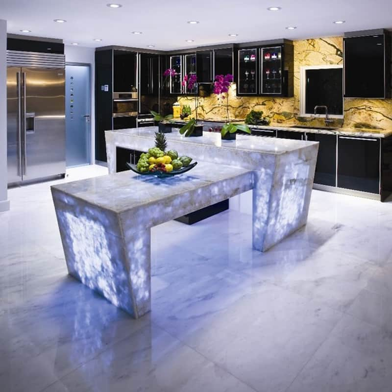 6-Backlit-kitchen-countertop