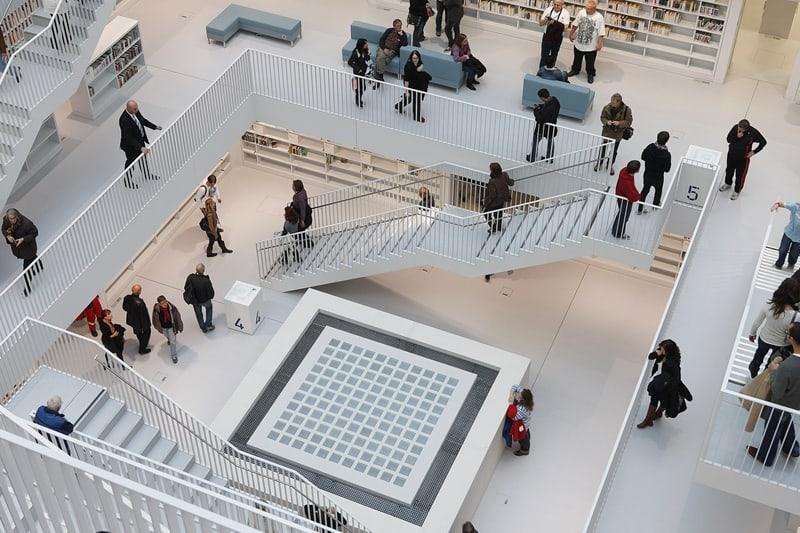 Stuttgart City Library_designrulz (3)