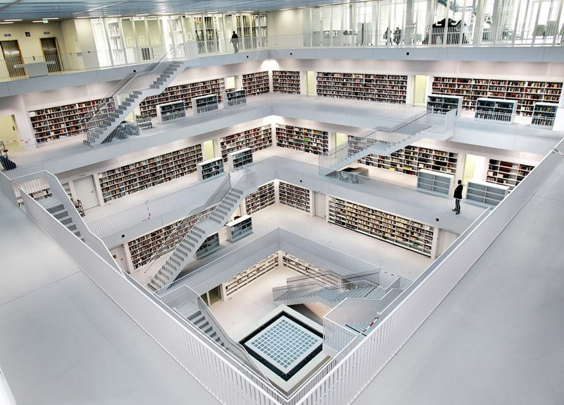 Stuttgart City Library_designrulz (4)