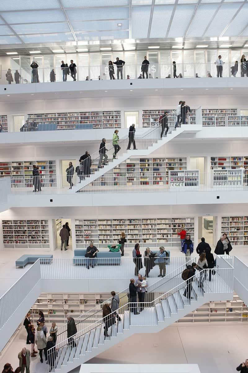 Stuttgart City Library_designrulz (5)