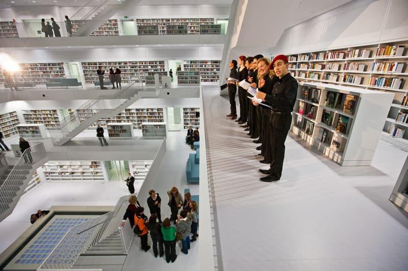 Stuttgart City Library_designrulz (6)