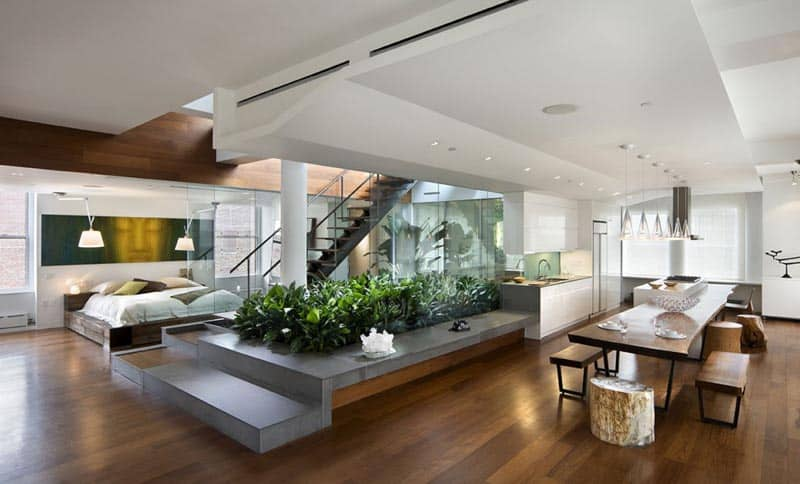 Ordinaire ... Indoor Garden Designrulz (2) ...