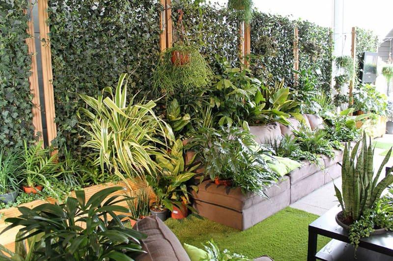 Marvelous ... Indoor Garden Designrulz (7) ...