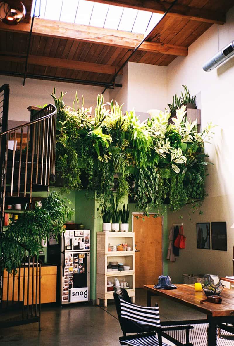 Green Room Garden Design: 35 Indoor Garden Ideas To Green Your Home
