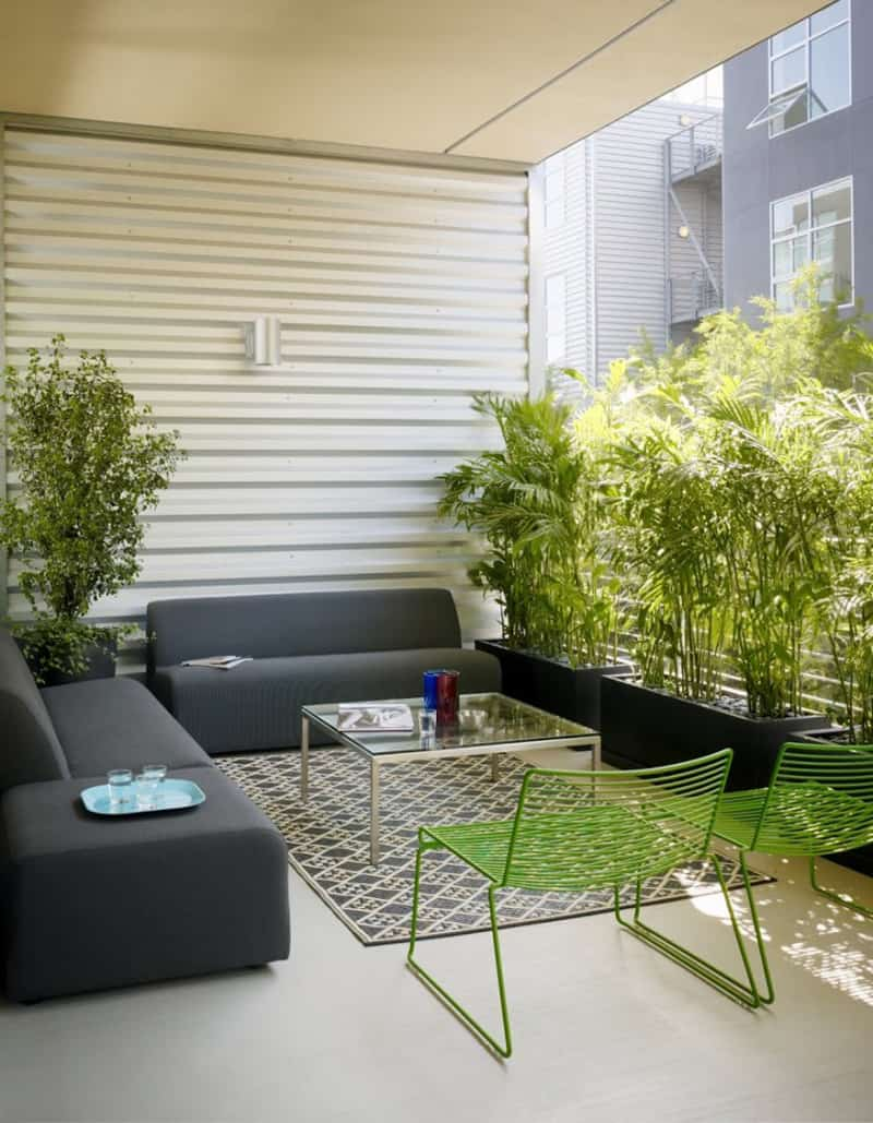 35 Awesome Balcony Design Ideas