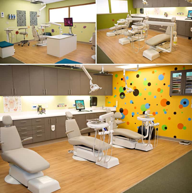 Amazing Ideas of How to Design a Modern Dental Clinic for ...