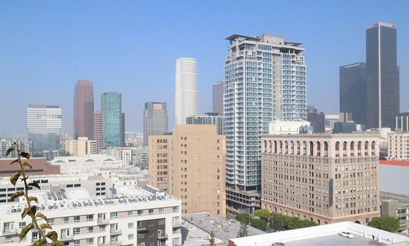 Ace Hotel Portland Downtown LA - Ace hotel portland downtown la
