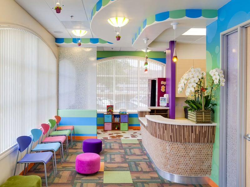 dental office decoration decorating designrulzdentist 1 amazing ideas of how to design modern dental clinic for children