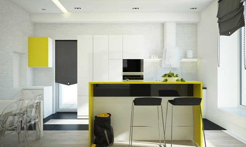 lemon-accent-kitchen