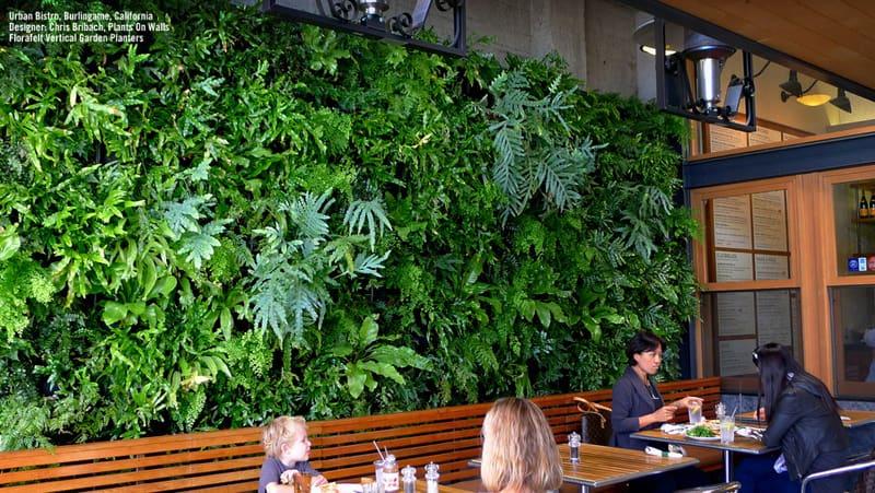 plants on walls_designrulz (1)