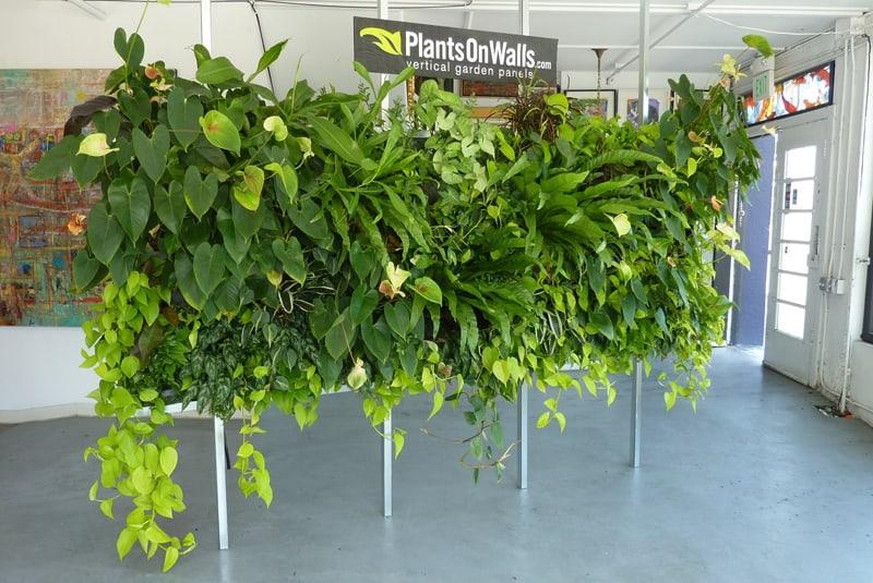 plants on walls_designrulz (28)