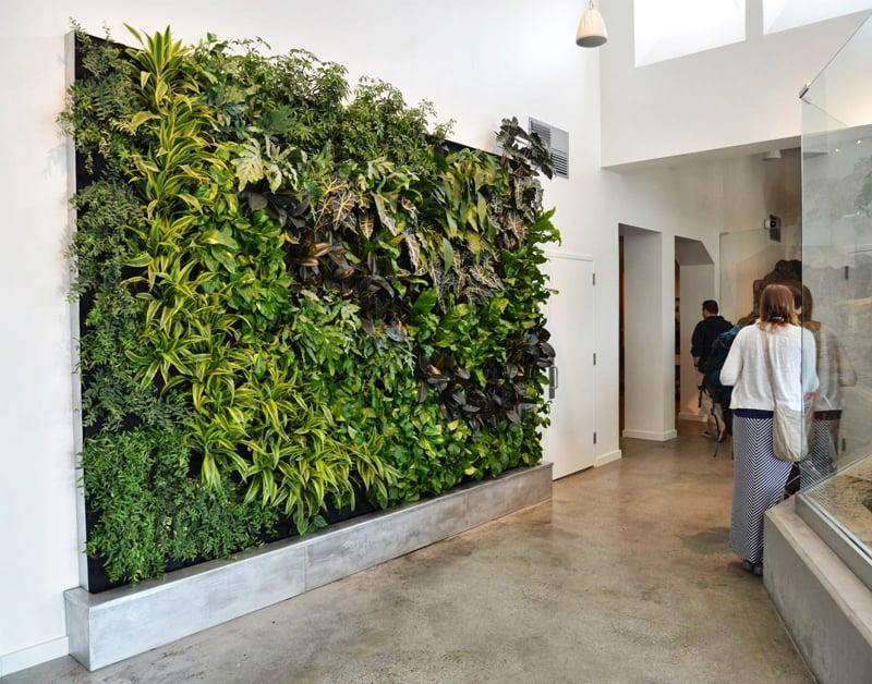 plants on walls_designrulz (8)