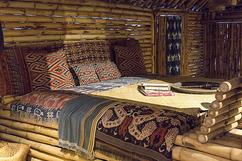 Vintage  Bambu Indah Resort designrulz