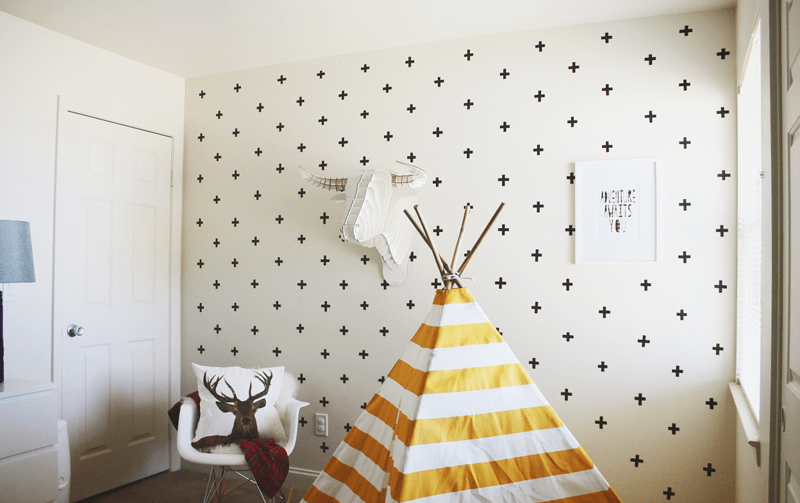 DIY-Washi-tape-wall-decal_designrulz_ (4)