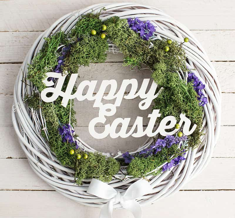 Easter nest wreath spring_designrulz (17)