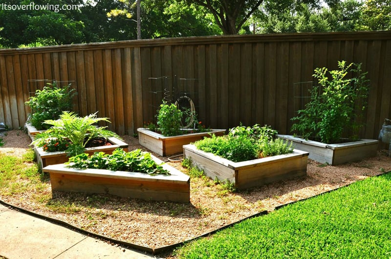 Garden Raised Beds (18)