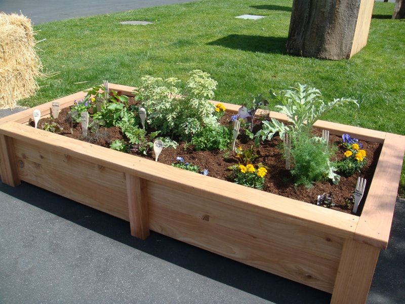 Garden Raised Beds (23)