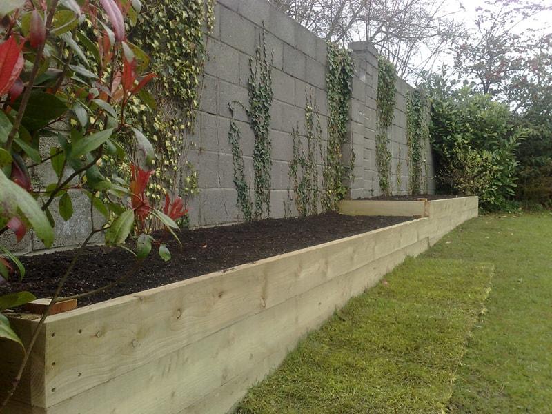 Garden Raised Beds (8)