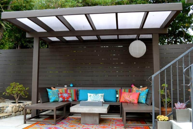 also view: 40 Pergola Design Ideas Turn Your Garden Into a Peaceful Refuge - 50 Pergola Design Ideas Transform Outdoors Completely