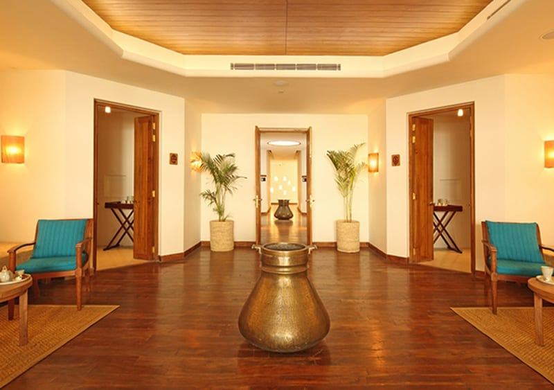 Six Senses Spa at Jaypee Greens Golf Spa Resort (1)