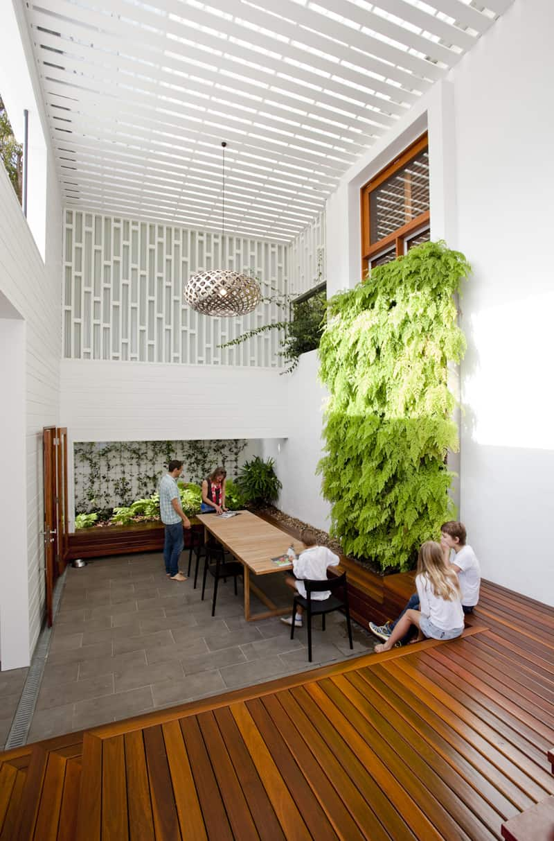 How to decorate your interior with green indoor plants and Interior design plants inside house