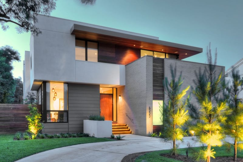 Beautiful Holly House by StudioMET, Houston, Texas, USA on brittany house design, aster house design, bamboo house design, orchid house design, pigeon house design, nativity house design,