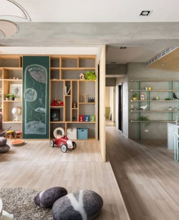 Child 39 s room archives designrulz for Outer space interior design