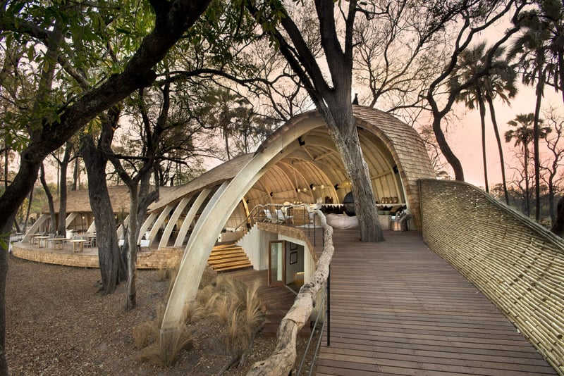 Sandibe Okavango Safari Lodge (9)