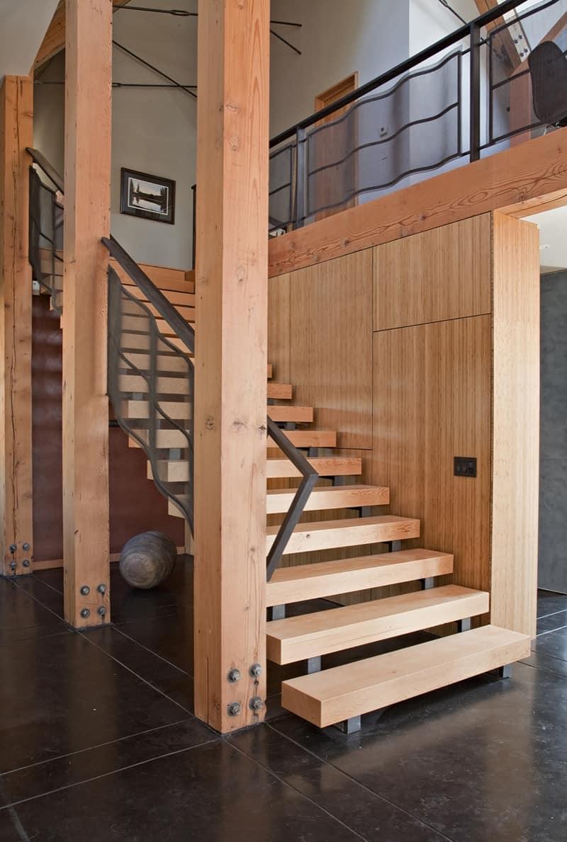 Tahoe Ridge house_designrulz (15)