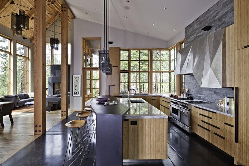 Tahoe Ridge house_designrulz (2)