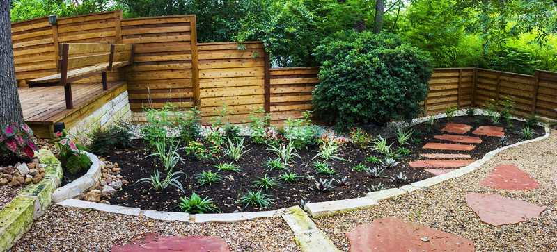 Tips to Make Your Deck More Private_designrulz (8) & 9 Tips to Make Your Deck More Private