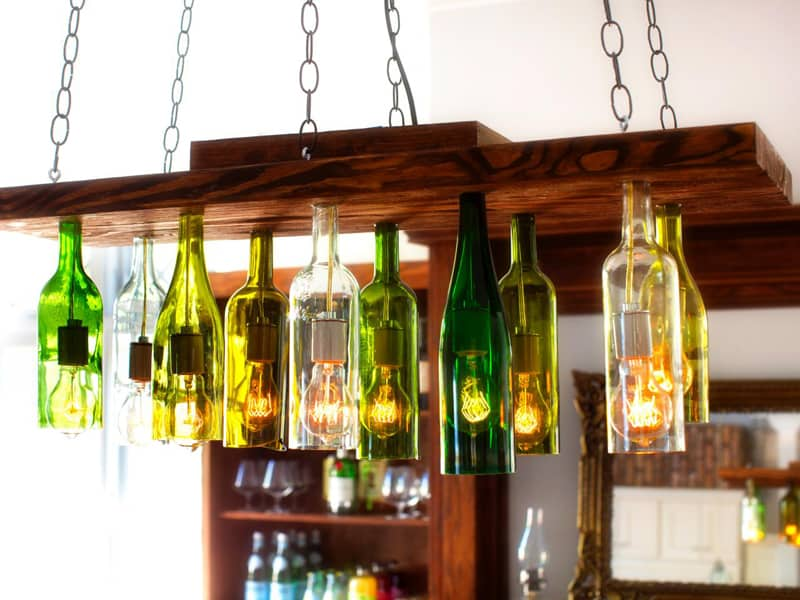 wine bottle garden-designrulz (1)
