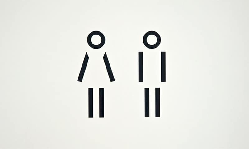 22 creative and funny toilet signs - Wc design deco ...