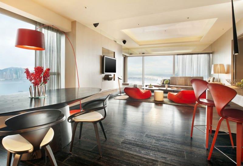 W hong kong a boutique design hotel in hong kong for Design boutique hotel hong kong