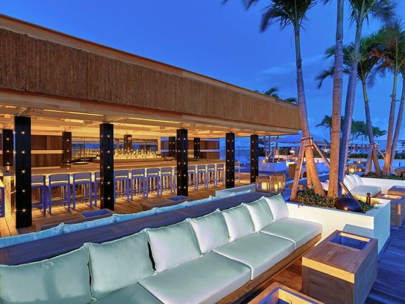 Z Ocean South Beach Spa Suite