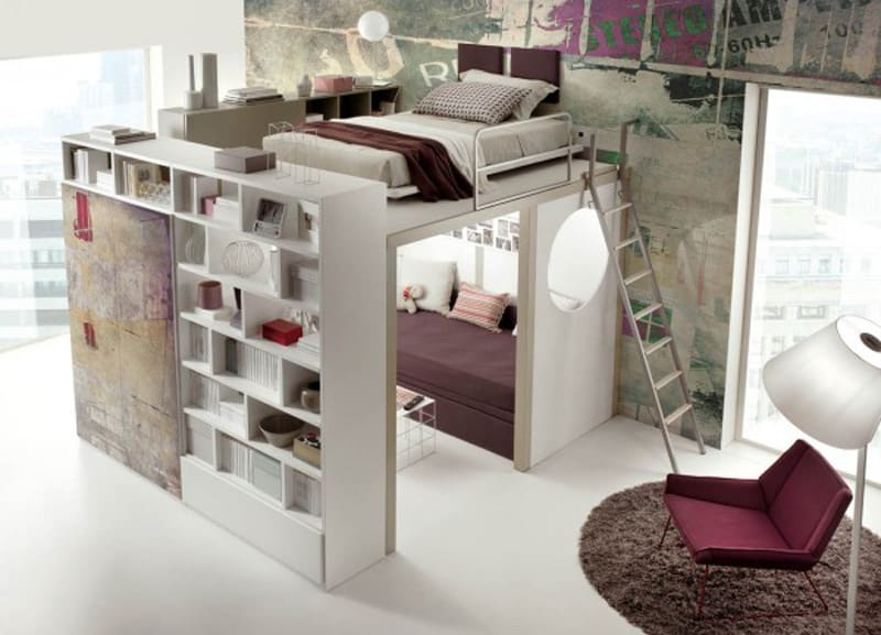 designrulz- Space Saving Beds and Bedrooms (8)