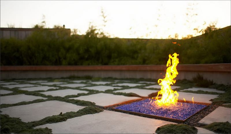 fire pit patio Design Ideas (20)