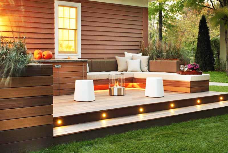 Unique  patio designrulz