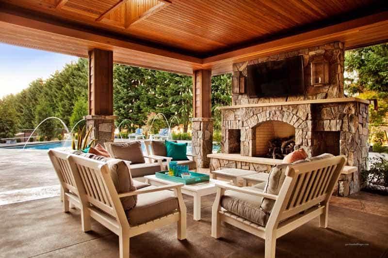 Great  patio designrulz