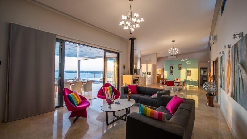 5-luxury 5 bedroom villa in western crete (15)