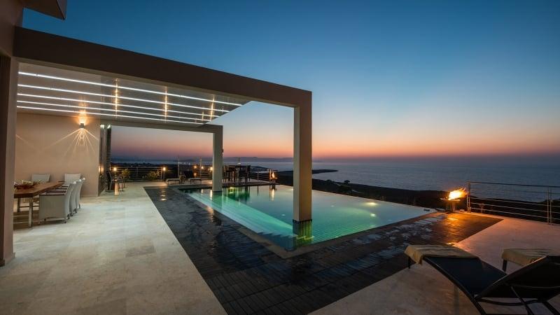 5-luxury 5 bedroom villa in western crete (2)