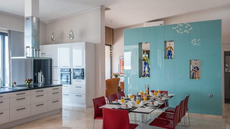 5-luxury 5 bedroom villa in western crete (4)