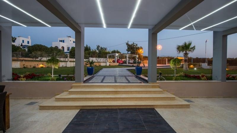 5-luxury 5 bedroom villa in western crete (5)