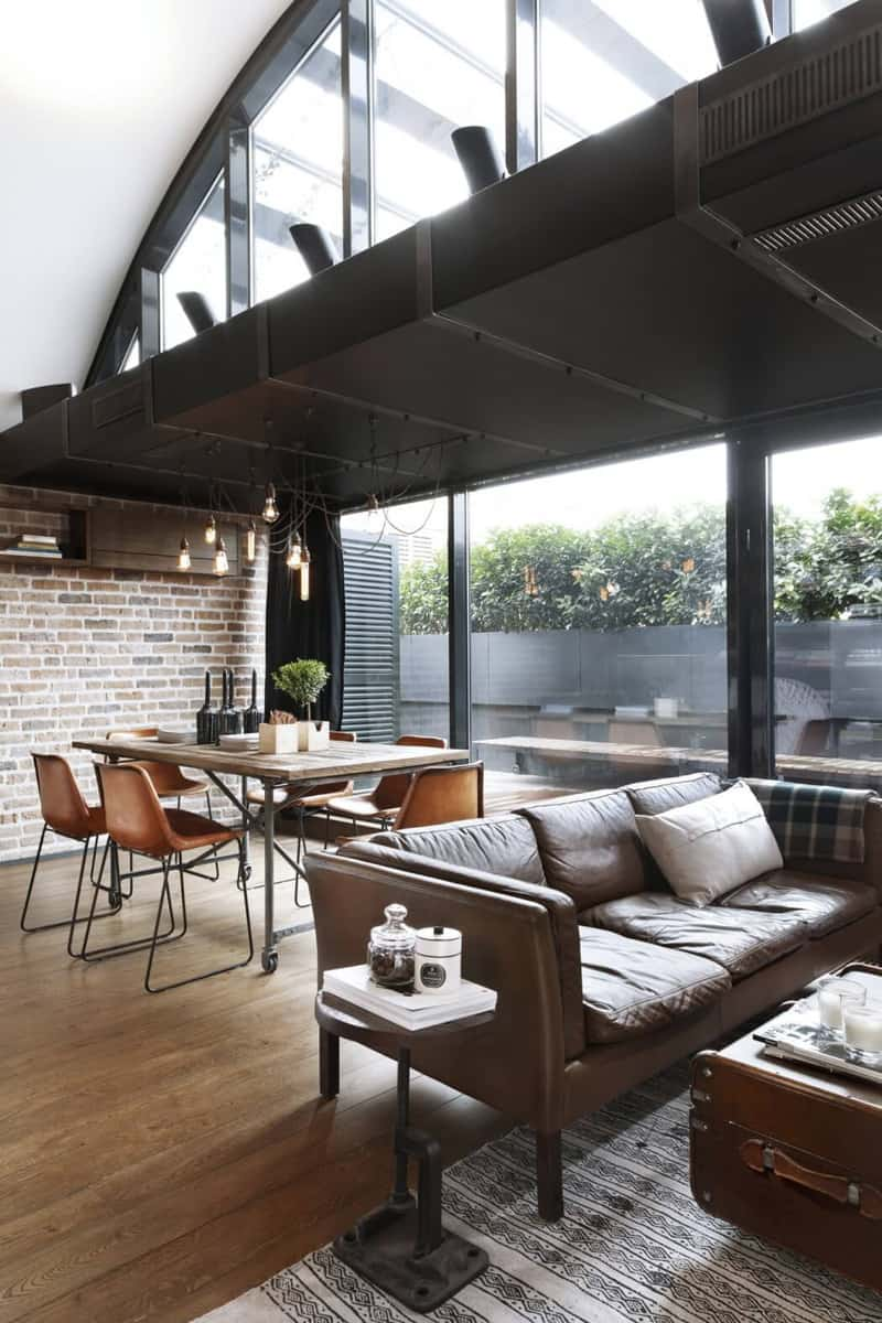 Top 10 Charming Apartments Decorated in