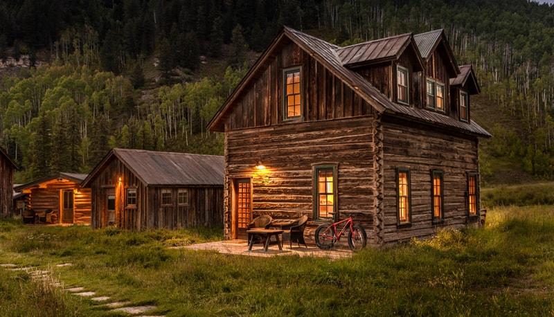 Khu nghỉ dưỡng suối nước nóng Dunton - Colorado-designrulz (7)