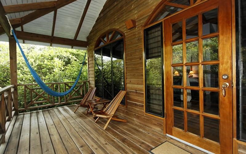 Hamanasi Resort, Humble, Belize