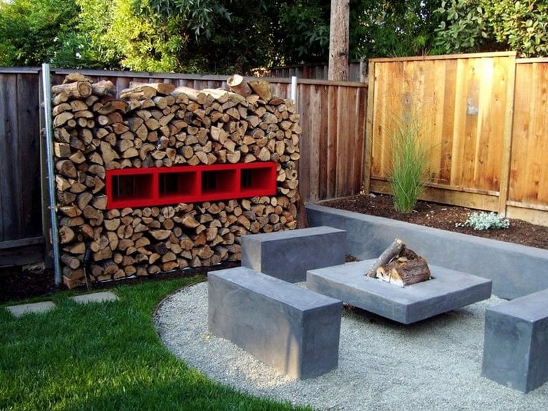 Landscaping Ideas For Backyard Small Backyard Landscaping Ideas-designrulz (1)