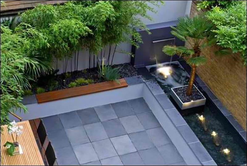 Small Backyard Landscaping Ideas Designrulz (16)