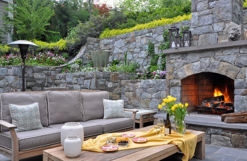 ... Small Backyard Landscaping Ideas Designrulz (6) ...
