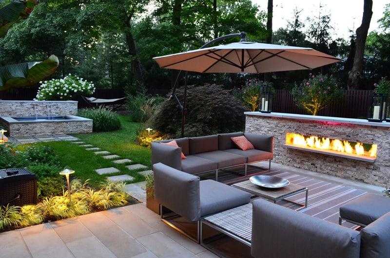 Cheap Landscaping Ideas For Backyard - Cheap landscaping ideas for backyard